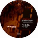 Covermotiv - Elliott Dodge - City Lights EP