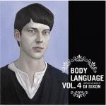 Covermotiv - Various - Dixon pres. Body Language Vol.4