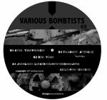 Covermotiv - Various - Various Bombtists 02