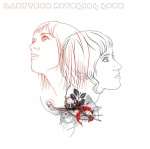 Covermotiv - Ladytron - Witching Hour