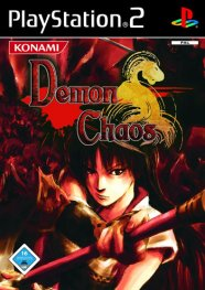 Packshot - Demon Chaos