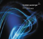 Covermotiv - Loco Dice - Time Warp Compilation 07