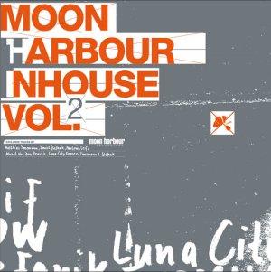 Covermotiv - Moon Harbour InHouse Flights 2