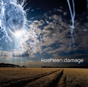 Covermotiv - Kosheen - Damage