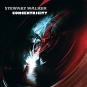 Covermotiv - Stewart Walker - Concentricity