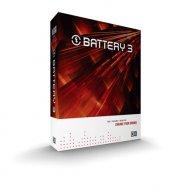 Native Instruments BATTERY 3 - veröffentlicht kostenlose Zusatz-Library