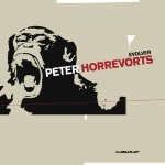 Covermotiv - Peter Horrevorts - Evolver