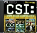 Packshot - CSI - Miami