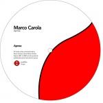 Covermotiv - Marco Carola - Apnea