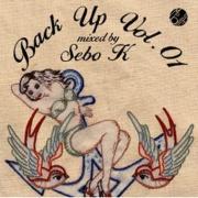 Covermotiv - Various - Back Up Vol.1 by Sebo K