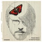 Covermotiv - Robert Babicz - A Cheerful Temper