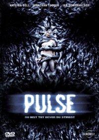 Titelmotiv - Pulse - Du bist tot bevor du stirbst