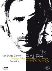 Titelmotiv - Ralph Fiennes, 3x - Filmbox