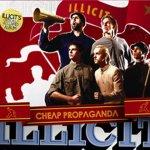 Covermotiv - Illicit - Cheap Propaganda