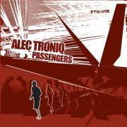 Covermotiv - Alec Troniq - Passengers
