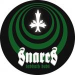 Covermotiv - Venetian Snares  - Sabbath Dubs