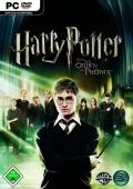 Packshot - Harry Potter und der Orden des Phönix