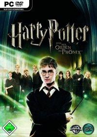 Titelmotiv - Harry Potter und der Orden des Phönix