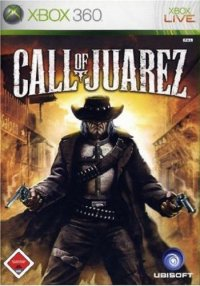 Titelmotiv - Call of Juarez