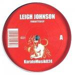 Covermotiv - Leigh Johnson - Forgotten