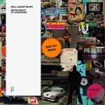 Covermotiv - Neil Landstrumm - Restaurant Of Assassins