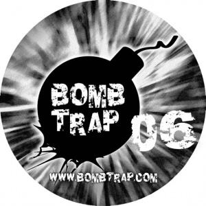Covermotiv - Growthwerk E.P. / Bombsplit 02