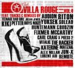 Covermotiv - Various - Club Villa Rouge Vol. 4