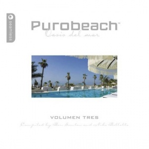 Covermotiv - Purobeach Volumen Tres