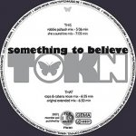 Covermotiv - Tok'n - something to believe