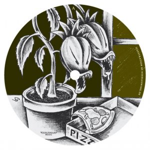 Covermotiv - Tuscaniland EP