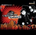 Covermotiv - The Love Movement - Stadtgespräch