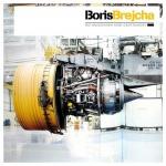 Covermotiv - Boris Brejcha - Die Maschinen sind gestrandet