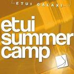 Covermotiv - Various - ETUI summer camp
