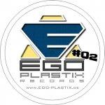 Covermotiv - various - Ego-Plastix #2