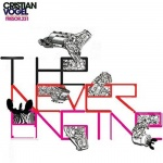 Covermotiv - Cristian Vogel - The Never Engine