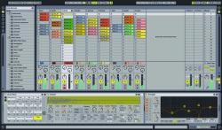 Ableton Live 7 steht in den Startlöchern