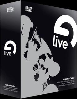 Ableton Suite - Ableton Live 7 steht in den Startlöchern