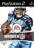 Packshot - Madden NFL 08