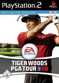 Titelmotiv - Tiger Woods PGA Tour 08