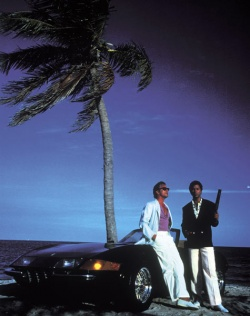 Miami Vice - Season 3