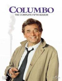 Titelmotiv - Columbo - Staffel 5