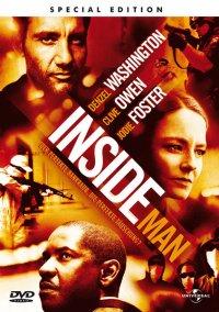 Titelmotiv - Inside Man