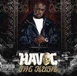 Covermotiv - Havoc - The Kush