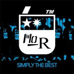 Covermotiv - M.O.R. - Simply the best
