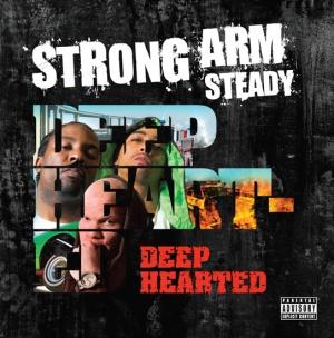 Covermotiv - Deep Hearted