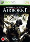 Packshot - Medal of Honor - Airborne