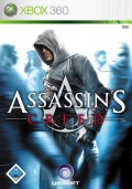 Packshot - Assassin's Creed