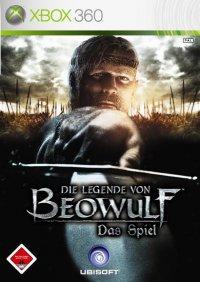 Titelmotiv - Die Legende von Beowulf