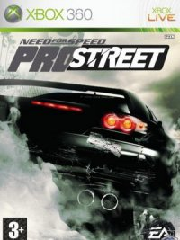 Titelmotiv - Need For Speed: ProStreet