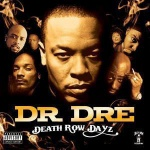Covermotiv - Dr. Dre - Death Row Dayz